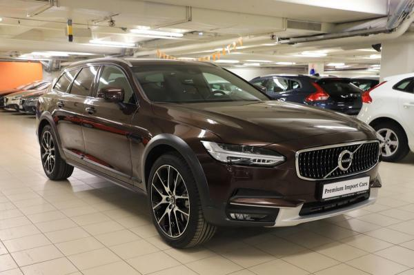 Volvo V90 CROSS COUNTRY D4, PRO